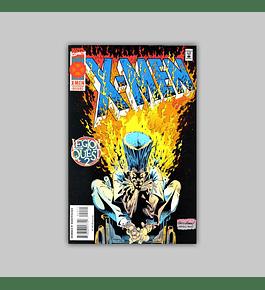 X-Men 40 1995