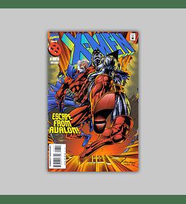 X-Men 43 1995