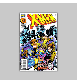 X-Men 46 1995