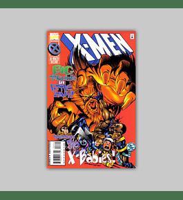 X-Men 47 1995