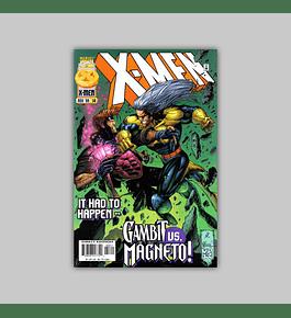 X-Men 58 1996