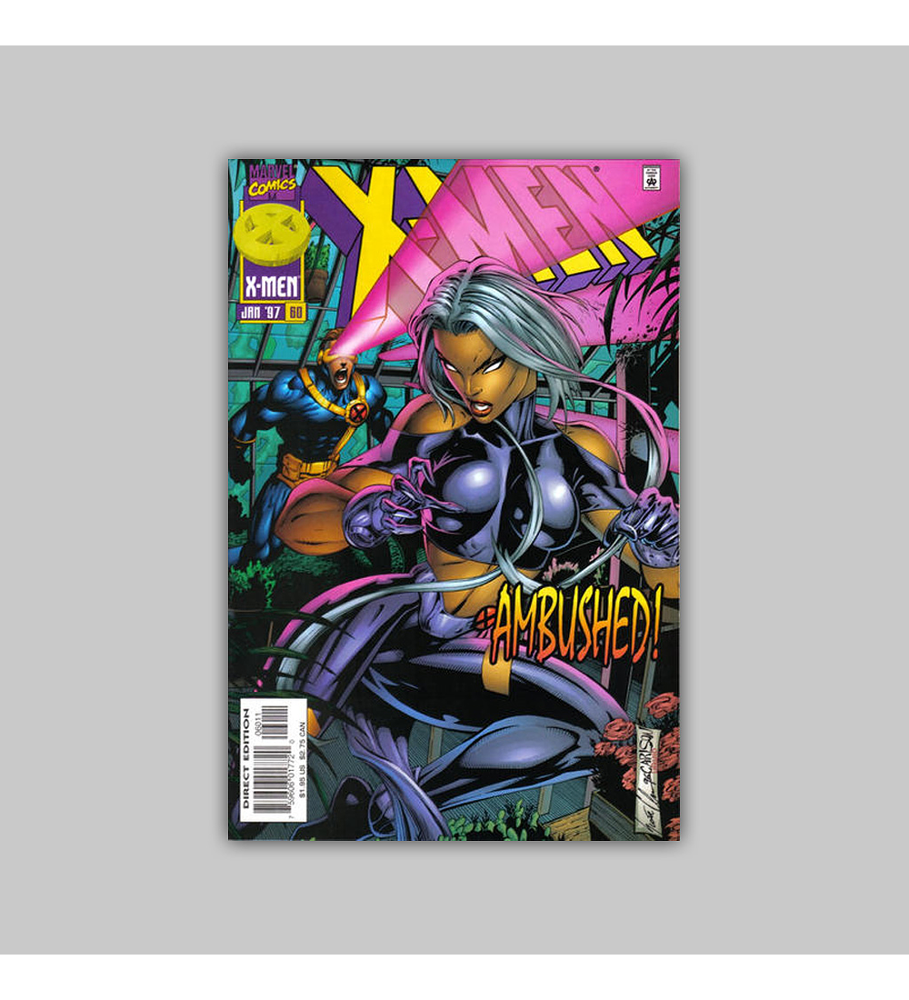 X-Men 60 1997