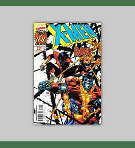 X-Men 91 1999