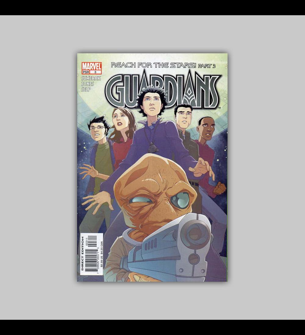 Guardians 3 2004