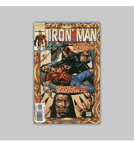 Iron Man (Vol. 3) 9 1998