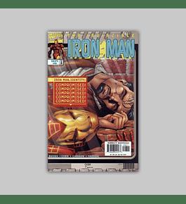 Iron Man (Vol. 3) 8 1998