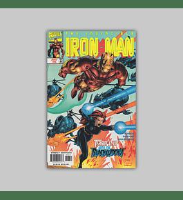 Iron Man (Vol. 3) 6 1998