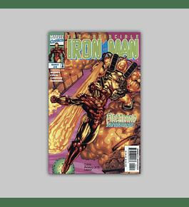 Iron Man (Vol. 3) 4 1998
