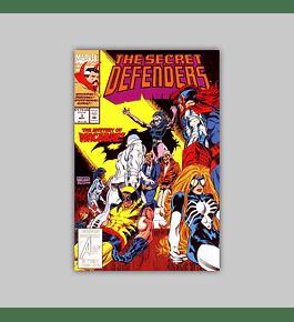 The Secret Defenders 3 1993