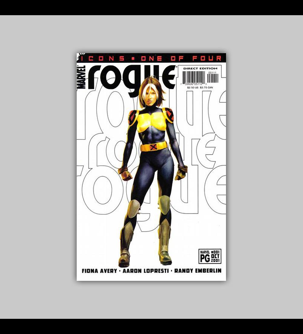 Rogue 1 2001