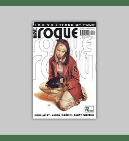Rogue 3 2001