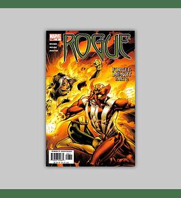 Rogue 8 2005