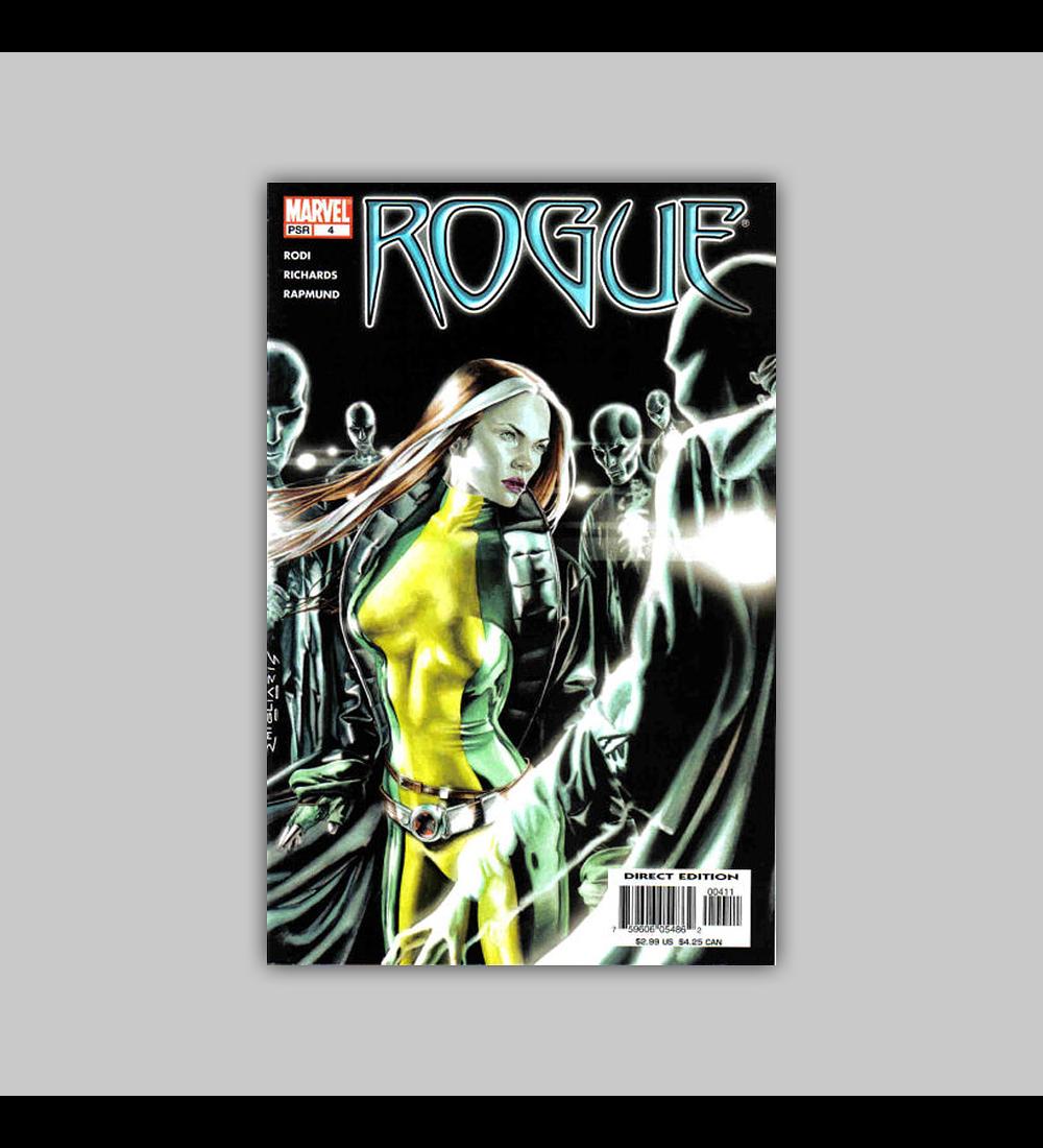 Rogue 4 2004