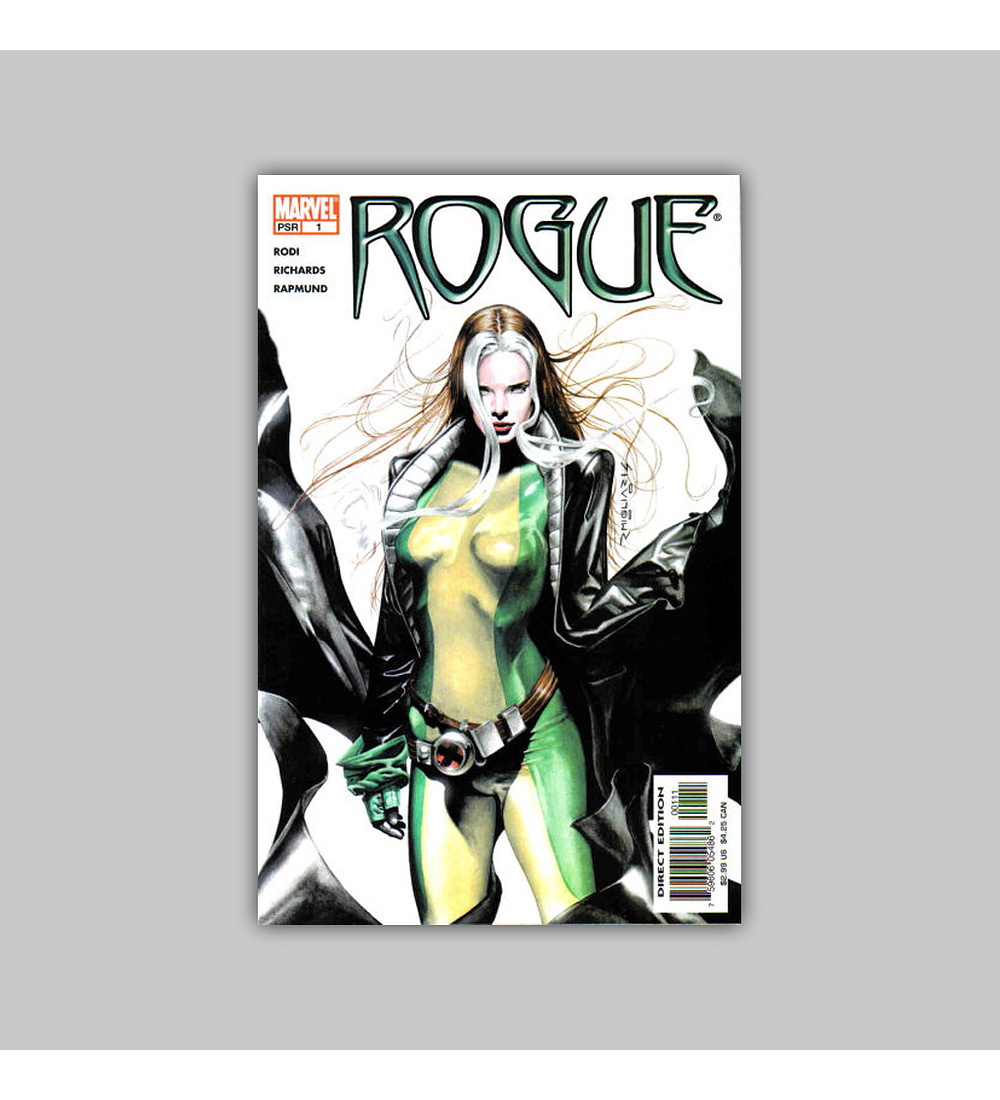 Rogue 1 2004