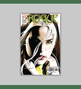 Rogue 6 2005