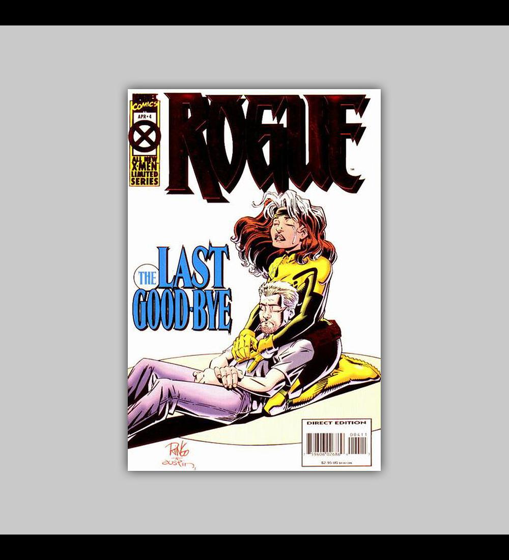 Rogue 4 Foil 1995