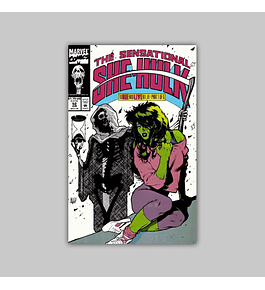 Sensational She-Hulk 52 1993