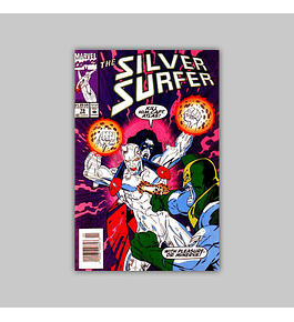 Silver Surfer 79 1993