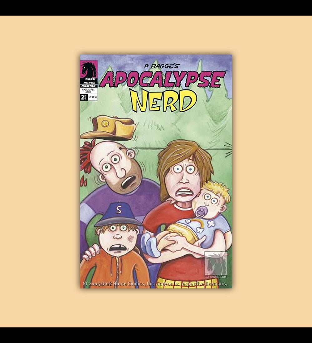 Apocalypse Nerd 2 2005