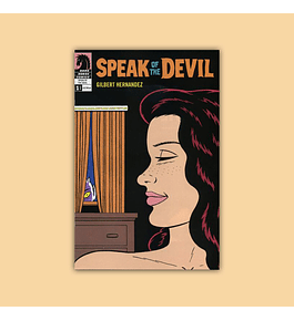 Speak of the Devil 1 2007