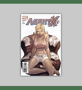 Agent X 7 2003