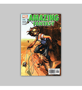Amazing Fantasy 5 2004