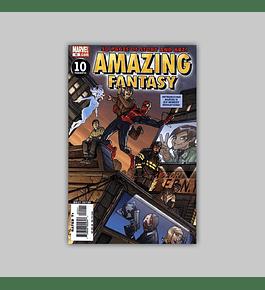 Amazing Fantasy 15 2006