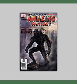 Amazing Fantasy 16 2006