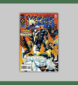 Amazing X-Men 1 1995