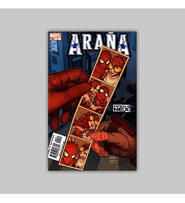 Araña: The Heart of the Spider 4 2005