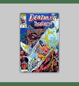 Deathlok 24 1993