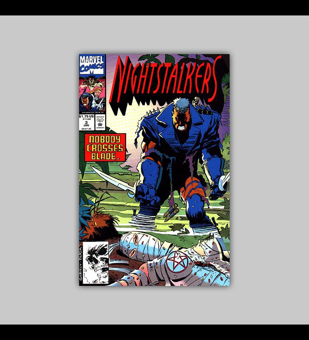 Nightstalkers 3 1993