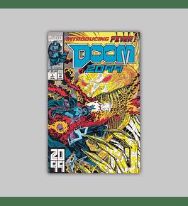 Doom 2099 5 1993