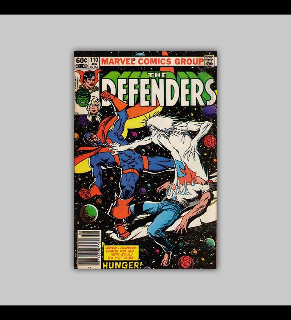 Defenders 110 1982