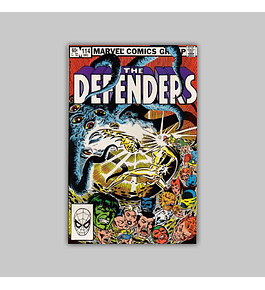 Defenders 114 VF/NM (9.0) 1982