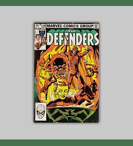 Defenders 116 NM (9.4) 1983