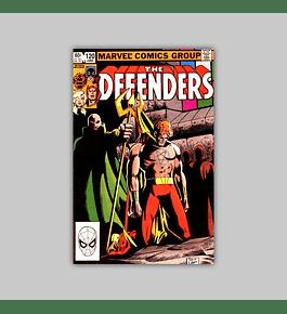 Defenders 120 NM (9.4) 1983