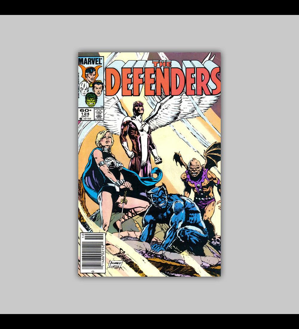 Defenders 124 1983