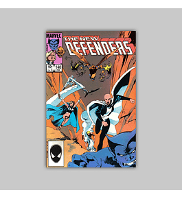Defenders 140 VF/NM (9.0) 1985