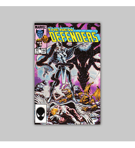 Defenders 144 VF/NM (9.0) 1985