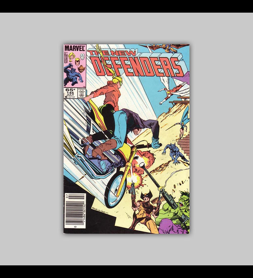 Defenders 145 1985