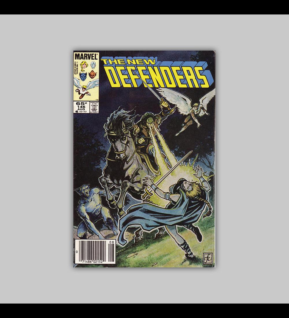 Defenders 146 1985