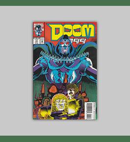 Doom 2099 11 1993