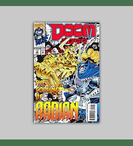 Doom 2099 15 1994