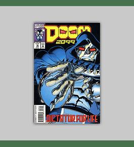 Doom 2099 16 1994