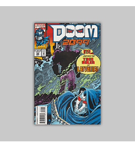 Doom 2099 22 1994