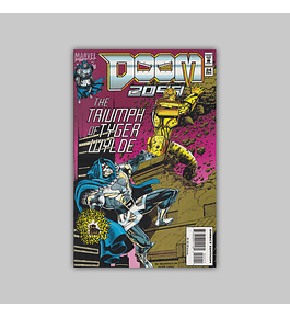 Doom 2099 24 1994
