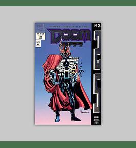 Doom 2099 25 Foil 1995