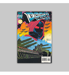 Doom 2099 30 VF (8.0) 1995