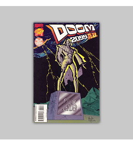 Doom 2099 34 VF/NM (9.0) 1995